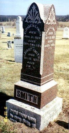 SMITH, ELIZABETH C. - Calhoun County, Michigan | ELIZABETH C. SMITH - Michigan Gravestone Photos