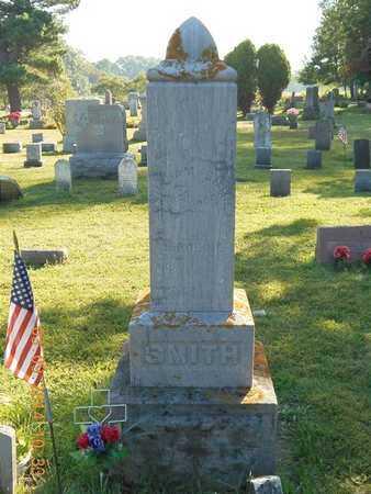 SMITH, FAMILY - Calhoun County, Michigan   FAMILY SMITH - Michigan Gravestone Photos