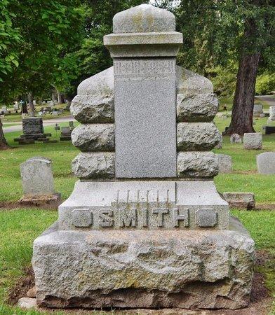 SMITH, FAMILY MARKER - Calhoun County, Michigan | FAMILY MARKER SMITH - Michigan Gravestone Photos