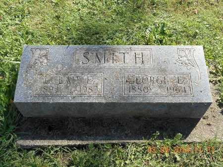 SMITH, LULAH E. - Calhoun County, Michigan | LULAH E. SMITH - Michigan Gravestone Photos