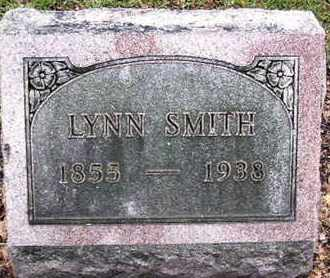 SMITH, LYNN - Calhoun County, Michigan | LYNN SMITH - Michigan Gravestone Photos