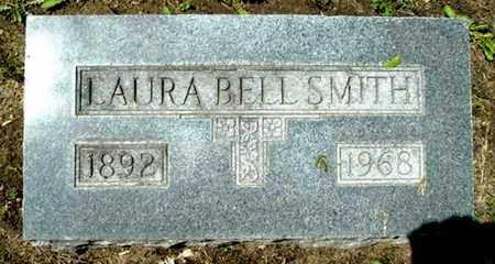 SMITH, LAURA B - Calhoun County, Michigan | LAURA B SMITH - Michigan Gravestone Photos