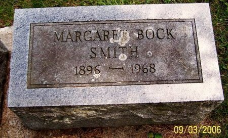 SMITH, MARGARET - Calhoun County, Michigan | MARGARET SMITH - Michigan Gravestone Photos