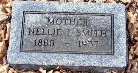 SMITH, NELLIE I - Calhoun County, Michigan | NELLIE I SMITH - Michigan Gravestone Photos