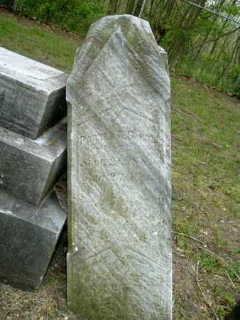 SMITH, PORTER - Calhoun County, Michigan | PORTER SMITH - Michigan Gravestone Photos