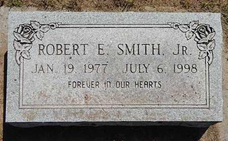 SMITH, ROBERT E. JR - Calhoun County, Michigan | ROBERT E. JR SMITH - Michigan Gravestone Photos