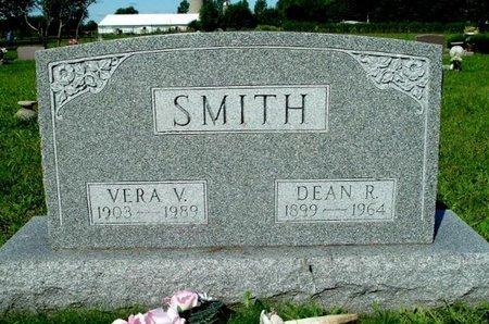 SMITH, DEAN R. - Calhoun County, Michigan | DEAN R. SMITH - Michigan Gravestone Photos