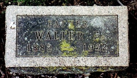 SMITH, WALTER - Calhoun County, Michigan | WALTER SMITH - Michigan Gravestone Photos