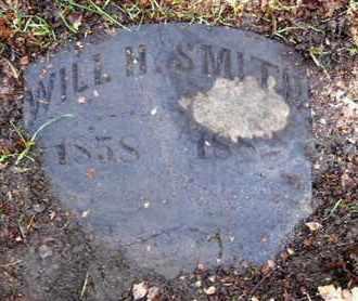 SMITH, WILLIAM H - Calhoun County, Michigan | WILLIAM H SMITH - Michigan Gravestone Photos