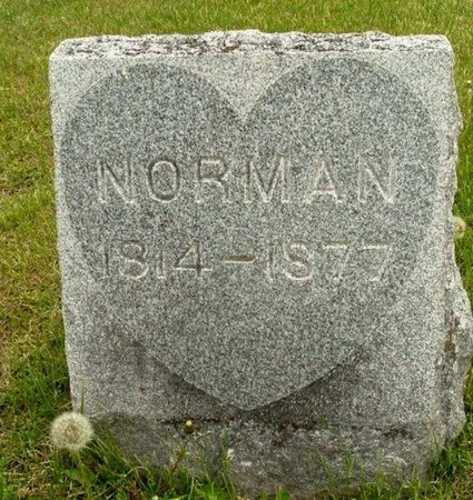 STRONG, NORMAN - Calhoun County, Michigan | NORMAN STRONG - Michigan Gravestone Photos