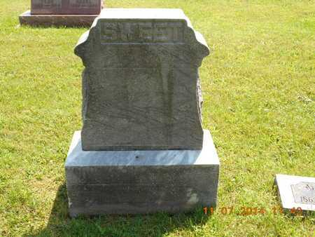 SWEET, FAMILY - Calhoun County, Michigan   FAMILY SWEET - Michigan Gravestone Photos