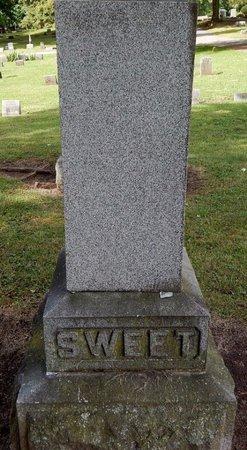 SWEET, FAMILY MARKER - Calhoun County, Michigan | FAMILY MARKER SWEET - Michigan Gravestone Photos