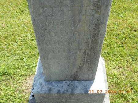 SWEET, NETTIE - Calhoun County, Michigan   NETTIE SWEET - Michigan Gravestone Photos