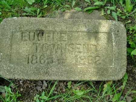 TOWNSEND, EUGENE - Calhoun County, Michigan   EUGENE TOWNSEND - Michigan Gravestone Photos