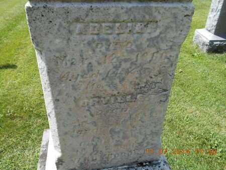 VANDYBOGURT, ORVILLE - Calhoun County, Michigan | ORVILLE VANDYBOGURT - Michigan Gravestone Photos