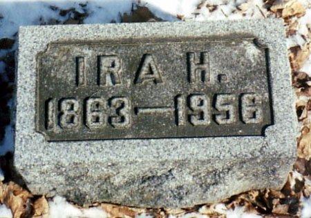 VANDYBOGURT, IRA H. - Calhoun County, Michigan | IRA H. VANDYBOGURT - Michigan Gravestone Photos