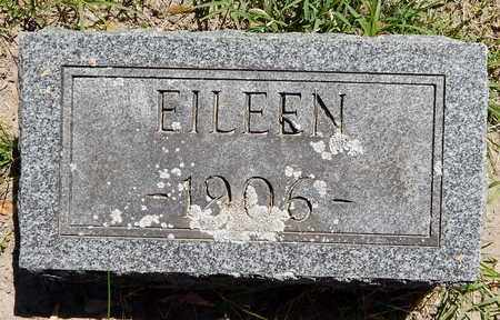 VICKERY, EILEEN - Calhoun County, Michigan | EILEEN VICKERY - Michigan Gravestone Photos