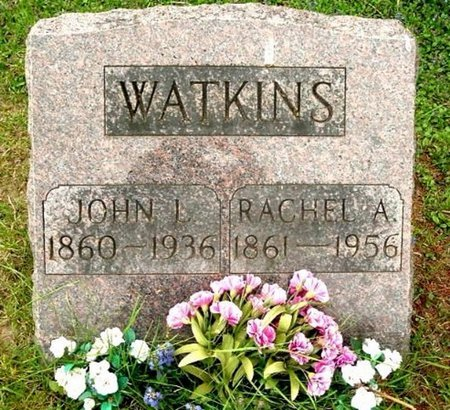 WATKINS, JOHN J - Calhoun County, Michigan   JOHN J WATKINS - Michigan Gravestone Photos