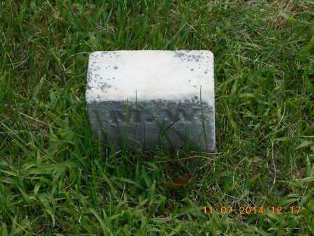 WELLER, MARGARETT - Calhoun County, Michigan | MARGARETT WELLER - Michigan Gravestone Photos