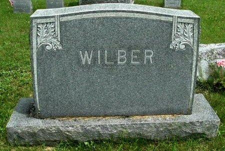 WILBER, FAMILY MARKER - Calhoun County, Michigan   FAMILY MARKER WILBER - Michigan Gravestone Photos