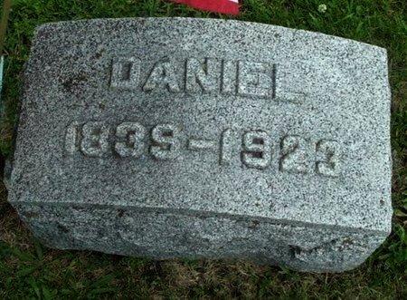 WILCOX, DANIEL - Calhoun County, Michigan | DANIEL WILCOX - Michigan Gravestone Photos