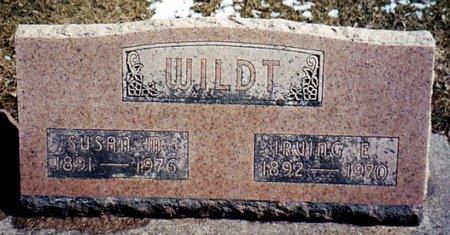 WILDT, IRVING E. - Calhoun County, Michigan | IRVING E. WILDT - Michigan Gravestone Photos