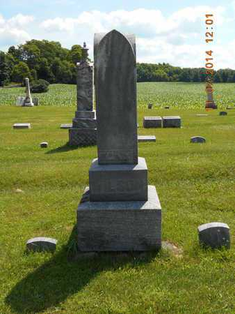 WILSON, FAMILY - Calhoun County, Michigan | FAMILY WILSON - Michigan Gravestone Photos