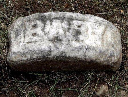 WOODRUFF, INFANT DAU. OF W. B. - Calhoun County, Michigan | INFANT DAU. OF W. B. WOODRUFF - Michigan Gravestone Photos