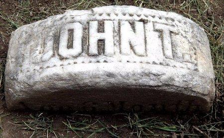 WOODRUFF, JOHN T - Calhoun County, Michigan   JOHN T WOODRUFF - Michigan Gravestone Photos