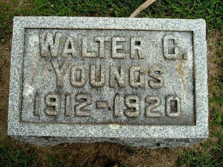 WRIGHT, WALTER C. - Calhoun County, Michigan | WALTER C. WRIGHT - Michigan Gravestone Photos