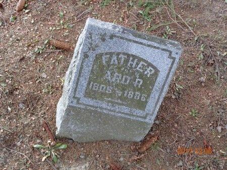SMITH, ARD R. - Clinton County, Michigan | ARD R. SMITH - Michigan Gravestone Photos