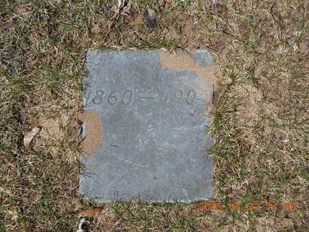 CARON, ADOLPH - Delta County, Michigan   ADOLPH CARON - Michigan Gravestone Photos