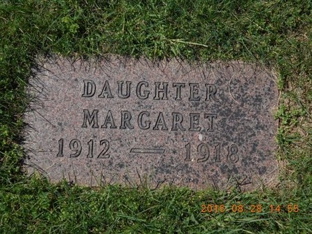GOODMAN, MARGARET - Delta County, Michigan | MARGARET GOODMAN - Michigan Gravestone Photos