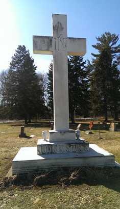 STACK, JOHN K. - Delta County, Michigan | JOHN K. STACK - Michigan Gravestone Photos