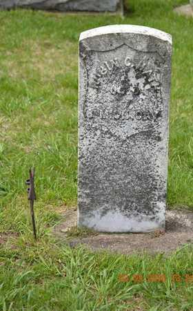 HATH, RUBIN - Grand Traverse County, Michigan   RUBIN HATH - Michigan Gravestone Photos