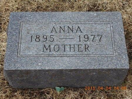 BUCZAKOWSKI, ANNA - Iron County, Michigan | ANNA BUCZAKOWSKI - Michigan Gravestone Photos