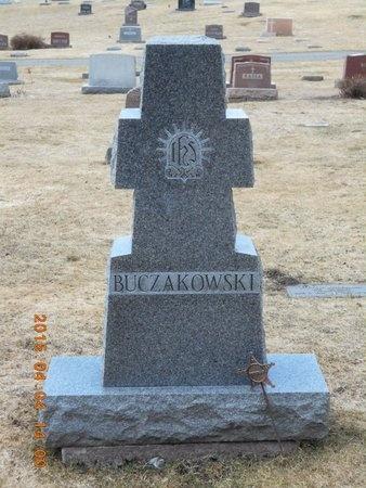 BUCZAKOWSKI, FAMILY - Iron County, Michigan | FAMILY BUCZAKOWSKI - Michigan Gravestone Photos