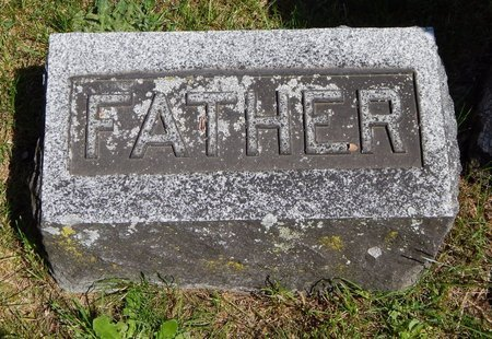BAKER, WILLIAM - Kalamazoo County, Michigan   WILLIAM BAKER - Michigan Gravestone Photos