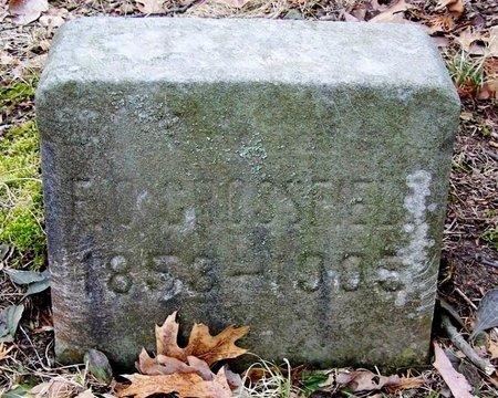 CROSSFIELD, ELVA - Kalamazoo County, Michigan | ELVA CROSSFIELD - Michigan Gravestone Photos