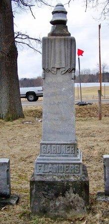 GARDNER, FAMILY MARKER - Kalamazoo County, Michigan | FAMILY MARKER GARDNER - Michigan Gravestone Photos