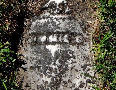 HALL, JIMMIE D. - Kalamazoo County, Michigan | JIMMIE D. HALL - Michigan Gravestone Photos