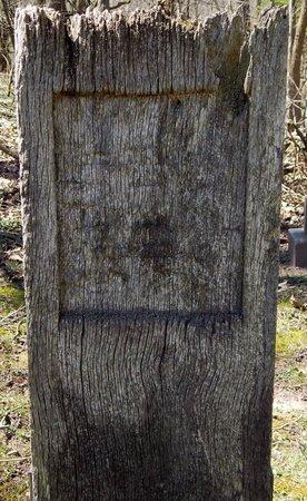 HITDLEBAUGH, JOSEPHINE - Kalamazoo County, Michigan | JOSEPHINE HITDLEBAUGH - Michigan Gravestone Photos