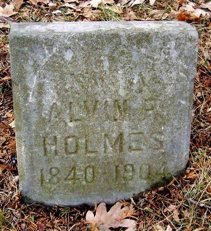 HOLMES, CORDELIA - Kalamazoo County, Michigan | CORDELIA HOLMES - Michigan Gravestone Photos