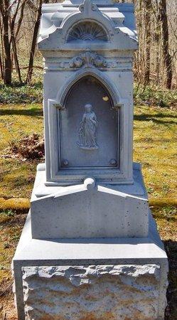 HOWLAND, FAMILY MARKER - Kalamazoo County, Michigan   FAMILY MARKER HOWLAND - Michigan Gravestone Photos