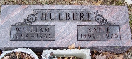 HULBERT, WILLIAM - Kalamazoo County, Michigan | WILLIAM HULBERT - Michigan Gravestone Photos