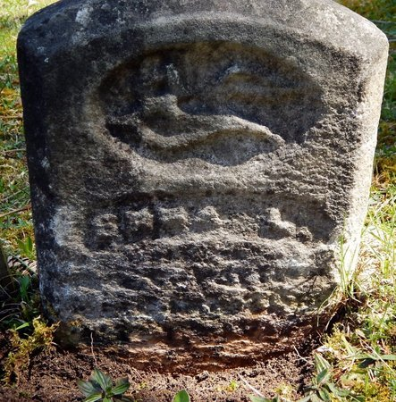 PATTISON, EMMA - Kalamazoo County, Michigan | EMMA PATTISON - Michigan Gravestone Photos