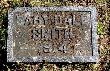 SMITH, DALE - Kalamazoo County, Michigan | DALE SMITH - Michigan Gravestone Photos