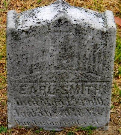 SMITH, EARL - Kalamazoo County, Michigan | EARL SMITH - Michigan Gravestone Photos