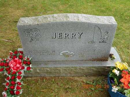 JERRY, GARY RAY - Marquette County, Michigan | GARY RAY JERRY - Michigan Gravestone Photos