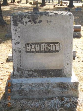 BARRETT, FAMILY - Marquette County, Michigan | FAMILY BARRETT - Michigan Gravestone Photos